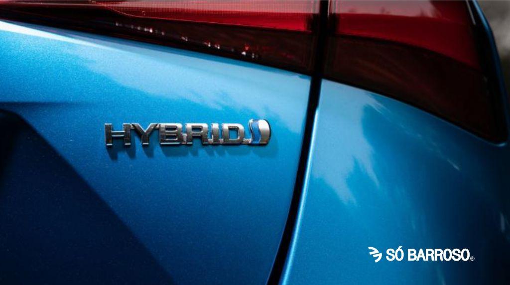 como funcionam os carros hibridos