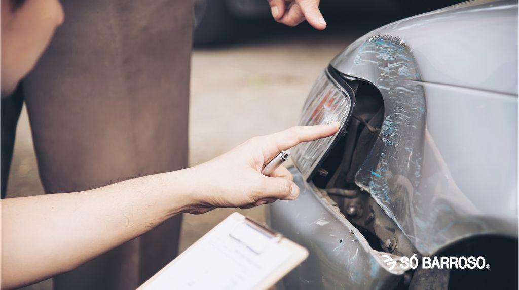 inspeção periódica para automóveis ligeiros de passageiros