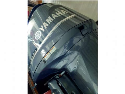 Yamaha FL350AETU