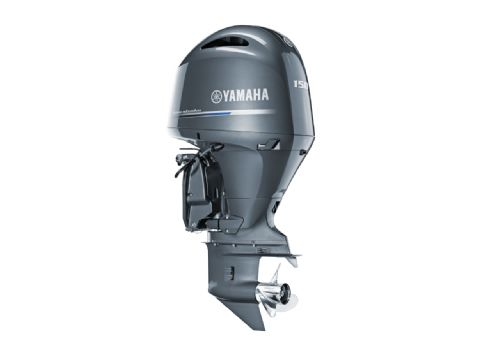 Yamaha FL150DETL