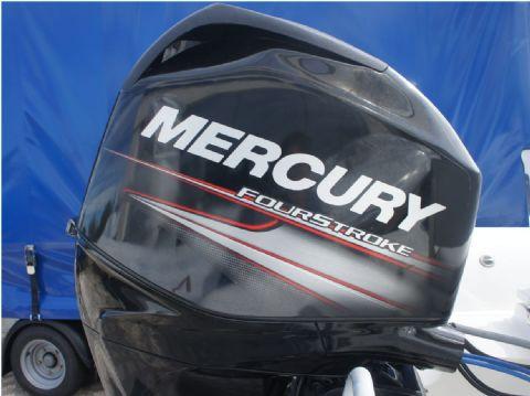Mercury F60ELPT EFI