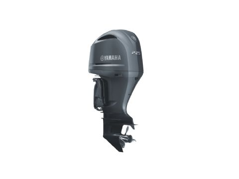 Yamaha F225FETX