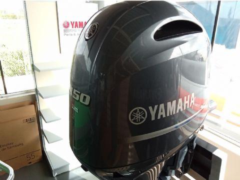 Yamaha F150GETL